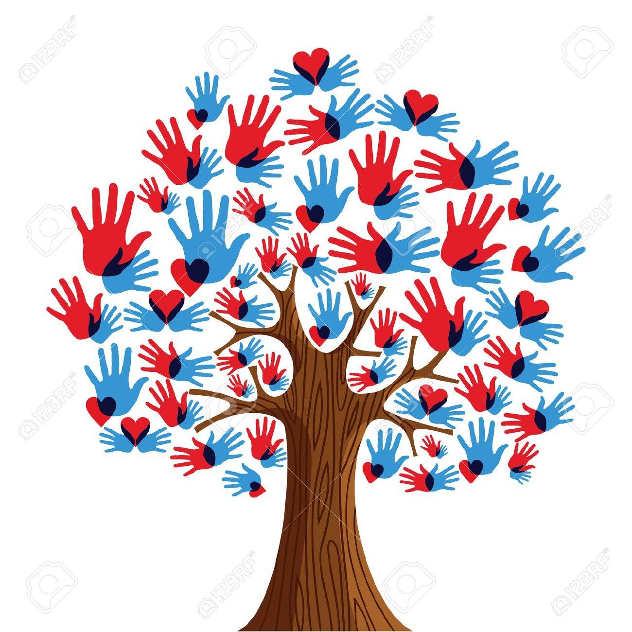 drevo-roke