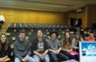 Sodelovanje naših učencev na seminarju Delo z matematično nadarjenimi učenci