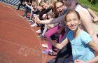 Športni dan 6. in 7. razred
