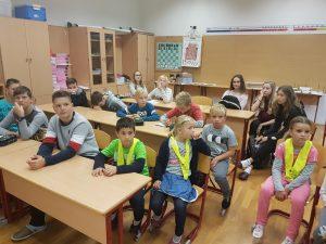 Prvi sestanek skupnosti učencev