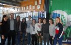 Obisk nacionalnega koordinatorja programa Ekošola na OŠ Brinje Grosuplje
