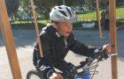 S kolesom v promet
