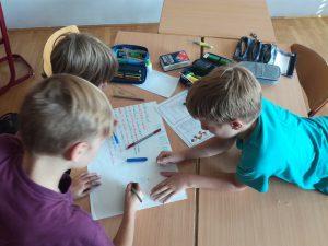 Languages in use – dan dejavnosti za šestošolce