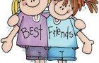Misli o prijateljstvu