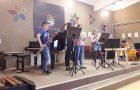 Obisk glasbene šole