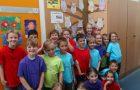 Naša šola Brinje Grosuplje praznuje