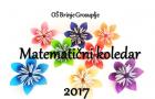 Matematični koledar 2017