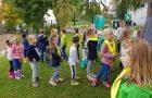 Obiskali smo otroke v vrtcu Kekec