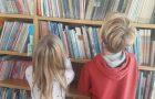 Knjižnična vzgoja