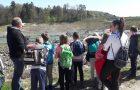 Obisk zbirnega centra Špaja dolina