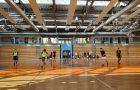 Športni dan 9. razred – medoddelčno tekmovanje