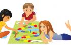 Popoldne družabnih iger