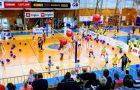 Interesna dejavnost – odbojka na Odbojkarskem turnirju za najmlajše v Grosuplju