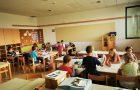 Likovni projekt drugošolcev ob evropskem tednu mobilonsti