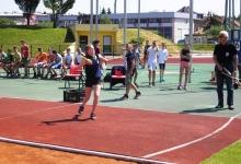 Atletsko področno tekmovanje 2016